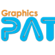 Gravatar of Graphics path