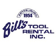 Bill's Tool Rental Inc