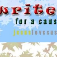 writeforacause