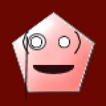 Рисунок профиля (9302)