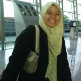 SHARIFAH NORASHIKIN BINTI SYED AHMAD KAMAL's avatar