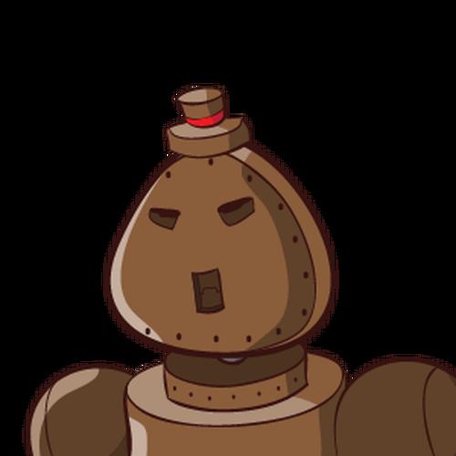 Asterion profile picture