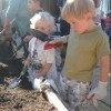 Pop-Up Permaculture