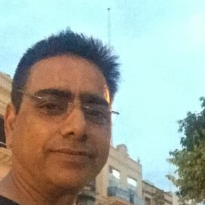 Profile picture for imbi
