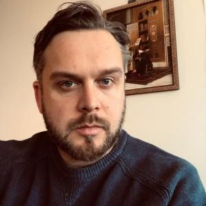 Profile picture for Daniel Tutt