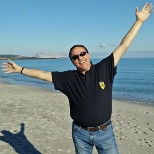 Profile picture for Enrico Brunero