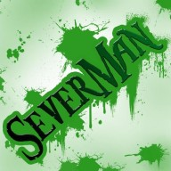SeverMan