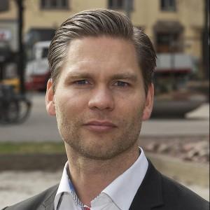 Profile picture for Johannes Cullberg