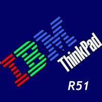 IBMThinkPadR51