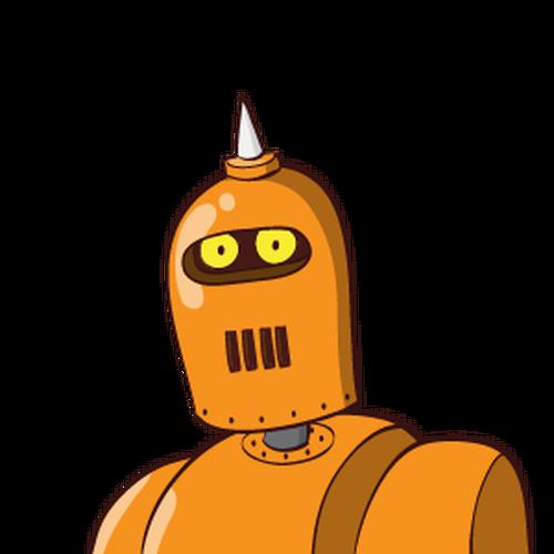 LucasRuston profile picture