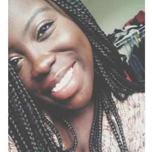 Profile picture for Anna Akoto