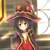 Megumin avatar