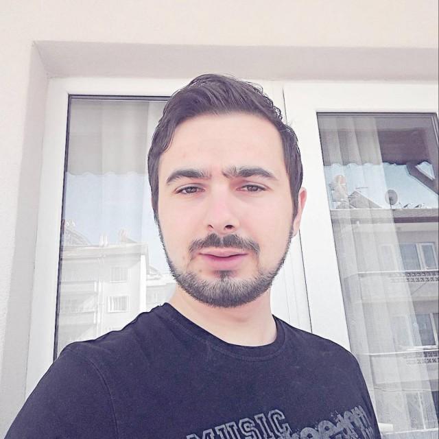 Murat Serdar