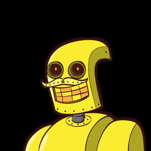 McBits profile picture