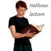 Nathoue lecture