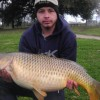 Town Lake Monster Caught - last post by SoCalCarper