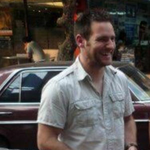 Profile picture for Gavan Woolery