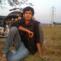 Profile picture of Vaibhav