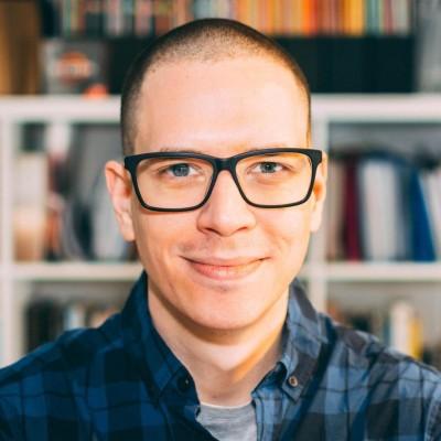 A photo of Matt Obee