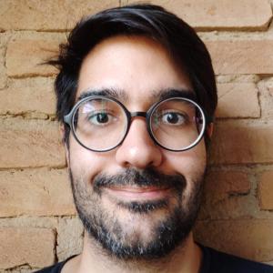 Profile picture for Tiago Fassoni