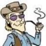 Cowboy Kahlil