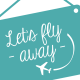 Lulu Freitas | Let's Fly Away