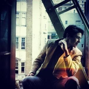 Profile picture for Ben Caro