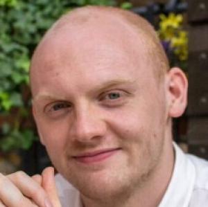 Profile picture for Luke McKay-Smith