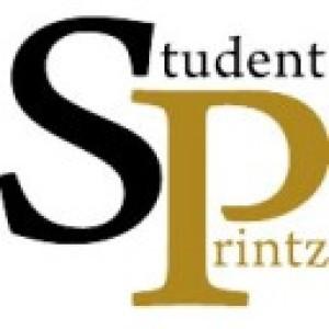 Profile picture for The Student Printz