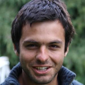 Profile picture for Juan Pablo Villani