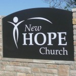 Profile picture of New Hope Church