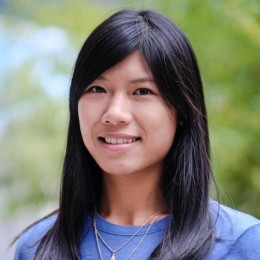 Photo of Jenny Shen