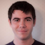 Hayden McAfee's avatar