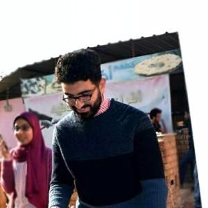 Profile photo of Ahmed Morsy