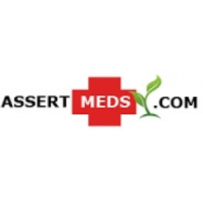 Profile picture of AssertMeds Pharmacy
