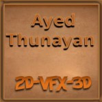 الصورة الرمزية Ayed Thunayan