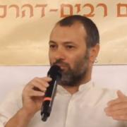 אסף סטי אל-בר - עובד הוראה