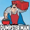 Profile picture of roll off dumpsterman