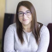 רדה רוזלר דוידוב - עובדת סוציאלית, בוגרת תכנית הנחיית קבוצות