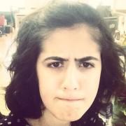 Zoe Afshar's avatar
