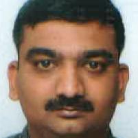Prafulla Girgaonkar