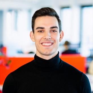 Junior Web Developer Bullets Resume