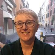 Sharon Hinde's avatar