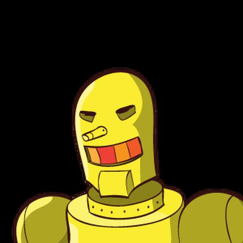 Ronan Chagas's avatar