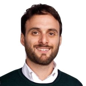 Profile photo of Emanuele Chiericato