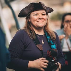 Profile photo of Courtney Engle Robertson