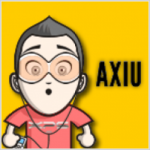 Profile picture of Axiu