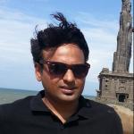 Manoj K. Agarwal