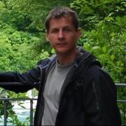 Pavel Duras's avatar