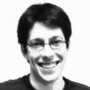 Jesse Rusak's avatar